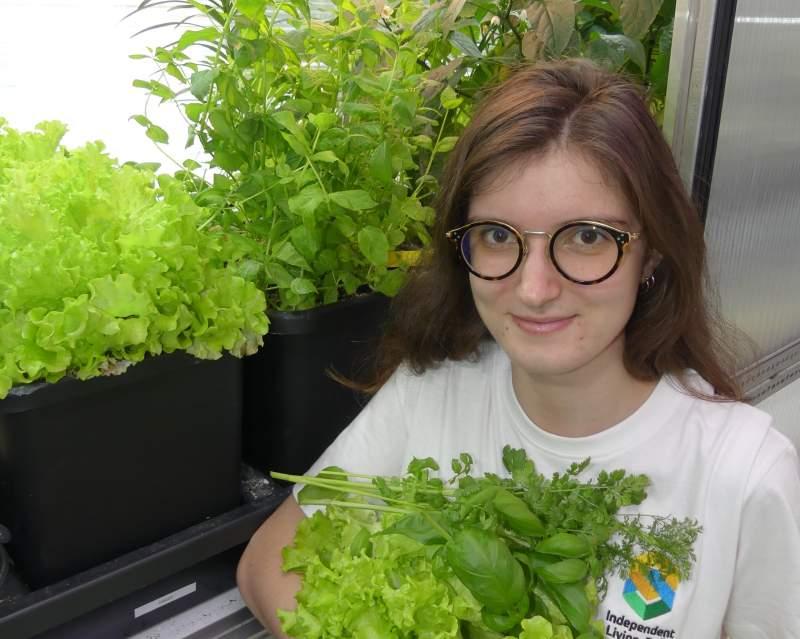 agricultureindoor, agriculturebiologique, fermeurbaine, agritech, agrotech, innovation, alimentation